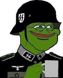 Pepe Meme - create meme pepe nazi pepe nazi pepe nazi rare pepe