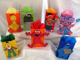 halloween goodie bags for preschool goodie bags ideas for kids birthday parties u2014 jen u0026 joes design