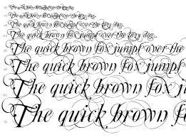 mutlu ornamental font script calligraphy fonts fontzzz