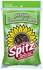 spitz sunflowers