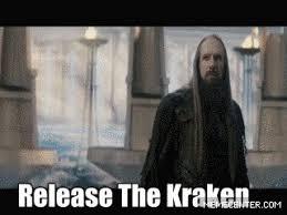 Release The Kraken Meme - fresh release the kraken meme release the kraken by guest 6717