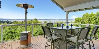 Table Patio Heater How To Buy A Patio Heater Living Direct