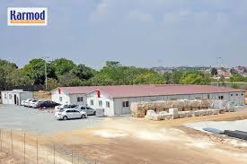 Prefab Buildings Oil U0026 Gas Energy Africa Mining Camp Modular Buildings Prefab