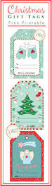 printable christmas tags for gifts super cute and most of all