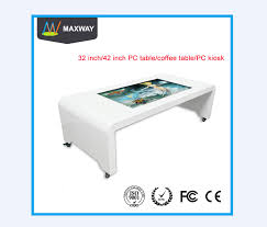 42 Inch Computer Desk Interactive Desk Interactive Desk Suppliers And Manufacturers At