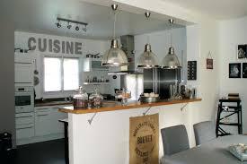 deco cuisine deco maison cuisine ouverte stunning pictures design trends 2017
