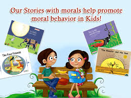 fundoodaa story books for kids android apps on google play