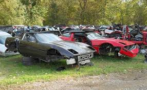 corvette parts in michigan corvette salvage yard for sale in ohio corvette sales