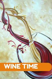 10 best wine on canvas images on pinterest wine painting wine