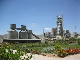cement factory delijan cement factory omran anarak cement co