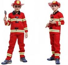 buy kids firefighter costumes and get free shipping on aliexpress com