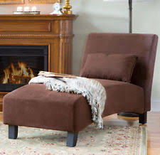 Chaise Lounge Chairs Indoor Indoor Chaise Lounge Ebay