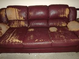 furniture leather couch new capricious worn leather sofa tsrieb