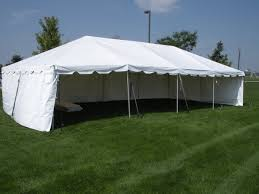 20 x 40 frame tent with gable roof rental awesome amusements