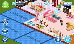 Virtual Design My Home My Home Story Android Games 365 Free Android Games Download