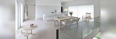 aarhus residence with finish dinesen lye and floor soap white