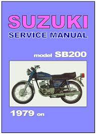 1988 suzuki ds 80 wiring diagram wiring diagram simonand