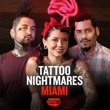 tattoo nightmares season 4 tattoo nightmares miami season 1 on itunes