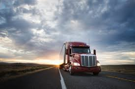 shortage of truck drivers could impact inland shipping costs