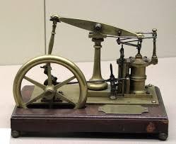 steam engine wikipedia