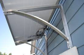 Aluminum Awning Kits Aluminum Awnings Pittsburgh With Aluminum Awnings For Commercial