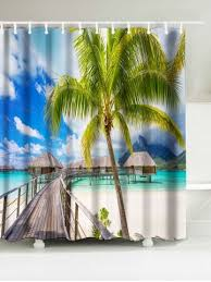 scenic shower curtain cheap shop fashion style with free shipping