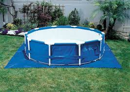 Intex 12x30 Pool How To Put Up An Above Ground Swimming Pool Ebay