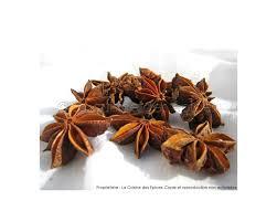 etoile de badiane cuisine badiane en poudre anis étoilé la cuisine des épices