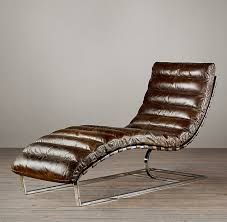 leather chaise lounge sofa leather chaise