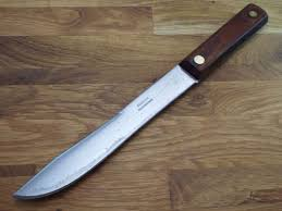 sharp kitchen knives 40 best american made vintage chef kitchen knives images on