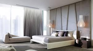 chambre a coucher design design interieur chambre coucher moderne design 100 idées pour le