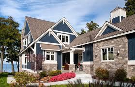 lochley portfolio visbeen architects house exteriors