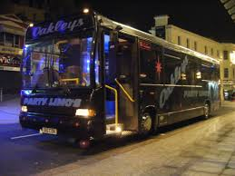party bus party bus plymouth coach hire cornwall devon coach