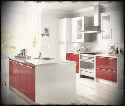 white gloss kitchen ideas modern white high gloss kitchen the popular simple kitchen updates