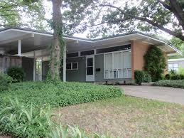 eichler style home mid century modern homes modern homes contemporary homes dallas tx