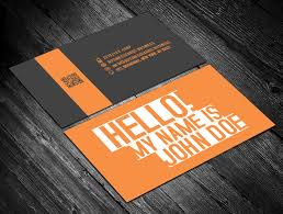 Best Of Business Card Design Best Business Card Designs For 2017 Templates Vip