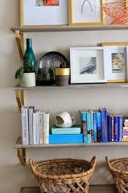 Bookshelf Styling Bookshelf Styling Simply Styled