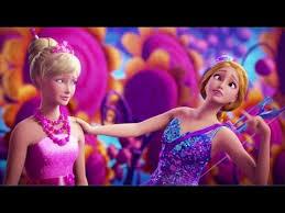 barbie princess charm movie hindi cartoon movies