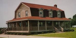Gambrel Style House Exterior Design Inspiring House Design With Gambrel Roof Ideas