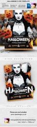 blank halloween flyer background 7 best images of halloween flyer templates s halloween flyer