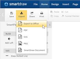 How To Make A Floor Plan On Word Floor Plan Templates Draw Floor Plans Easily With Templates