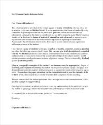 internship recommendation letter sample internship reference