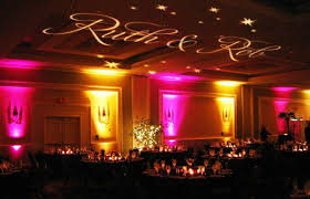 party light rentals leko gobo lighting rental md dc va from smerfevents party