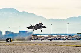 Rules For Flying The American Flag At Night F 35 Joint Strike Fighter Dominates The Air Force U0027s Red Flag Wired