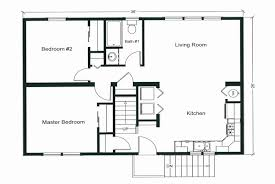 home plans open floor plan spacious two bedroom house plan beautiful rishabh kushwaha 2