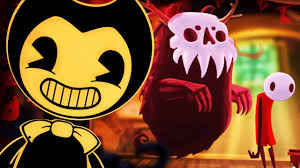 Halloween Escape Unmasked Walkthrough by Before Bendy And The Ink Machine There Was This Meatlymakes