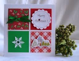 christmas cards ideas handmade christmas card ideas find lots of festive easy styles