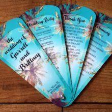 petal fan wedding programs wedding program fan petal fan programs wedding fan floral