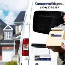 fedex richmond ky commex commonwealth express couriers u0026 delivery services
