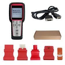 mileage correction newcastle diagnostics